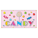 24'' x 48'' Candy