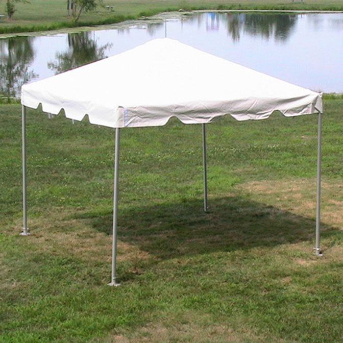 10\' x 10\' One Piece Classic Series Frame Tent