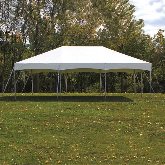 Party Tents For Sale 20x30 >> Master Series Frame Tent - 20 x 30 Tent for Sale
