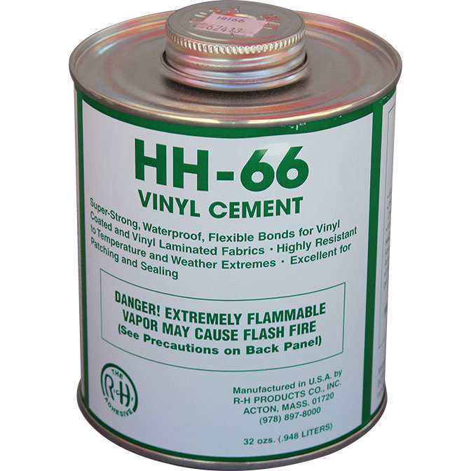 Vinyl Cement Adhesive For Pvc