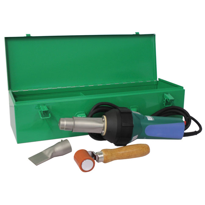 Hand Held Heat Sealer Kit