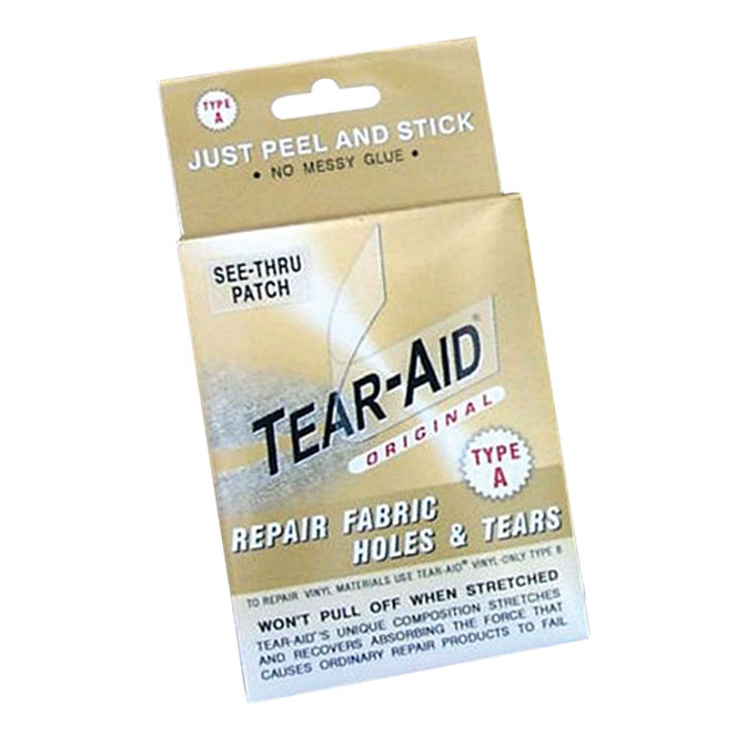 6dd90f45 Tear-Aid Patch Kit Type A View Larger