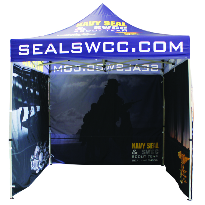 10u0027 x 15u0027 Fast Shade Instant Pop Up Canopy / Folding Tent Complete  sc 1 st  Celina Tent : pop up canopy with sidewalls - memphite.com