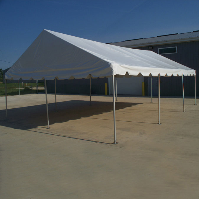 20 X 30 Classic Series Gable Frame Tent