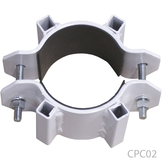 Pole Bracket Cl&s  sc 1 st  Celina Tent & Pole Bracket Clamps for Tent Lighting and Decoration