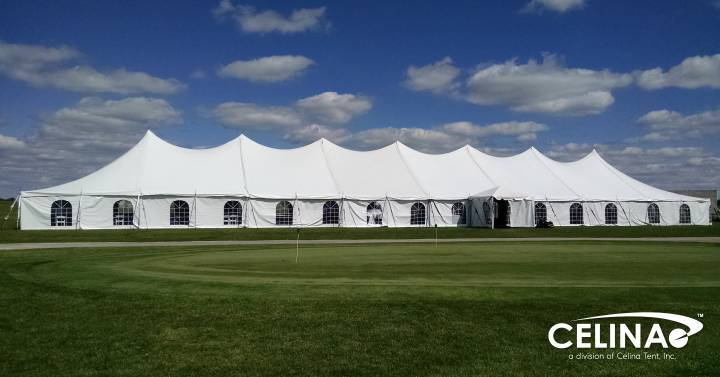 Working Sectional Tents into a Rental Program