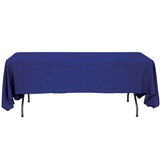 60u0027u0027 X 108u0027u0027 Polyester Tablecloth