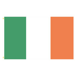 Ireland Rectangle Flags