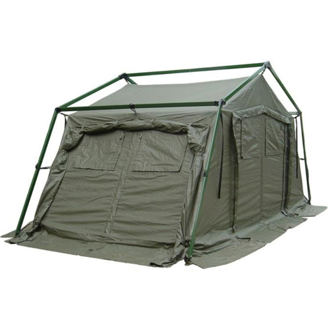 Tactical Shelter Systems : Utilis usa tm rapid deployable military shelter