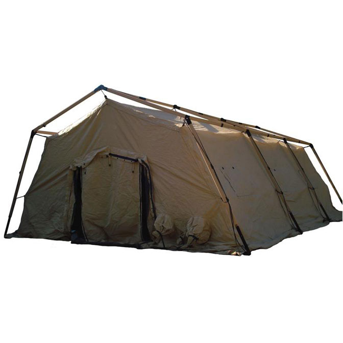 TM54 UTS Systems Tactical Military Shelter  sc 1 st  Celina Tent & TM54A1 UTS Systems USA Soft Wall Military Field Hospital