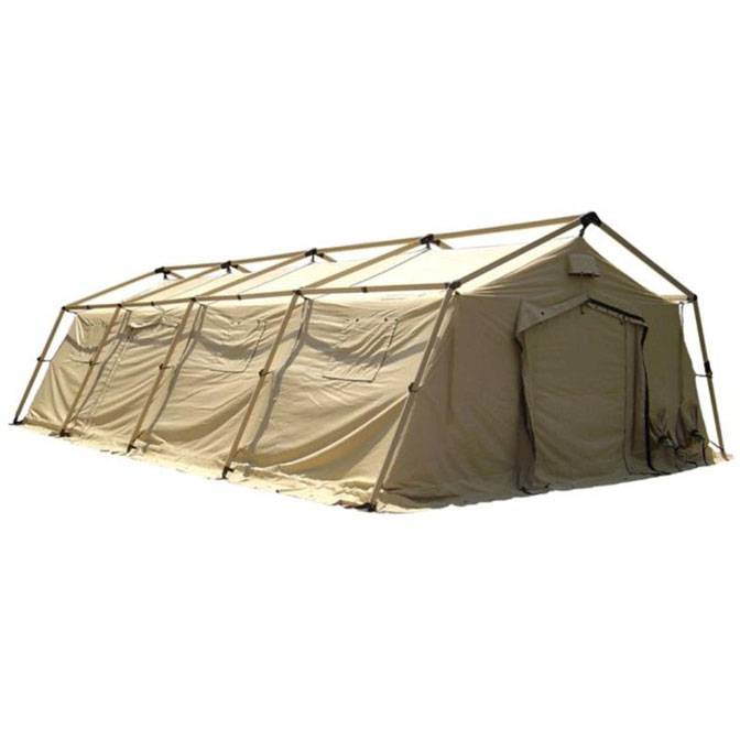 TM60 UTS Systems Tactical Military Shelter  sc 1 st  Celina Tent & Utilis TM60 Military Billeting / Troop Housing Shelter