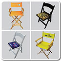 Chairs & Seat Cushions