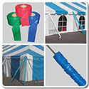 Disposable Pole Covers