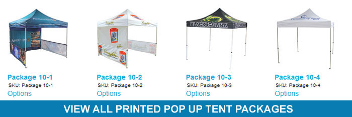 Custom Marketing Tents  sc 1 st  Celina Tent & Printed Tents Canopies and Promotional Items