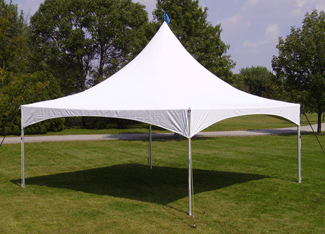 Frame Tents Vs Pole Tents