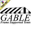 Classic Series Gable Frame Tents