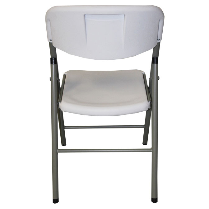White Folding Chairs And 6 Banquet Tables Combo