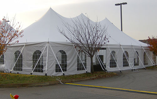 Fabric Materials For Tent And Product Manufacturing