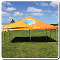 Printed Classic Series Frame Tents