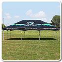 Printed Master Series Frame Tents