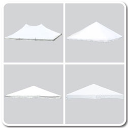 Replacement Tent Tops  sc 1 st  Celina Tent & Replacement Tent Top Fabric Canopy Tops Marquee Tops Vinyl Tents