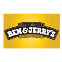 Ben & Jerry's Ice Cream Rectangle Flags