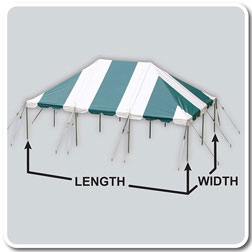 sc 1 st  Celina Tent & Tents Canopies Shelters and Structures Organized by Size