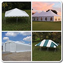Complete Tent Kits