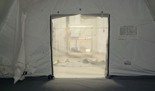 1 ... & Utilis USA Military Shelters Gallery