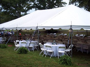 Starting a Tent & Event Rental Business